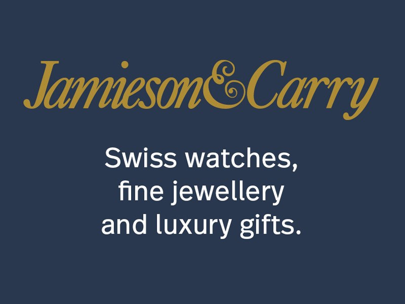 Jamieson & Carry