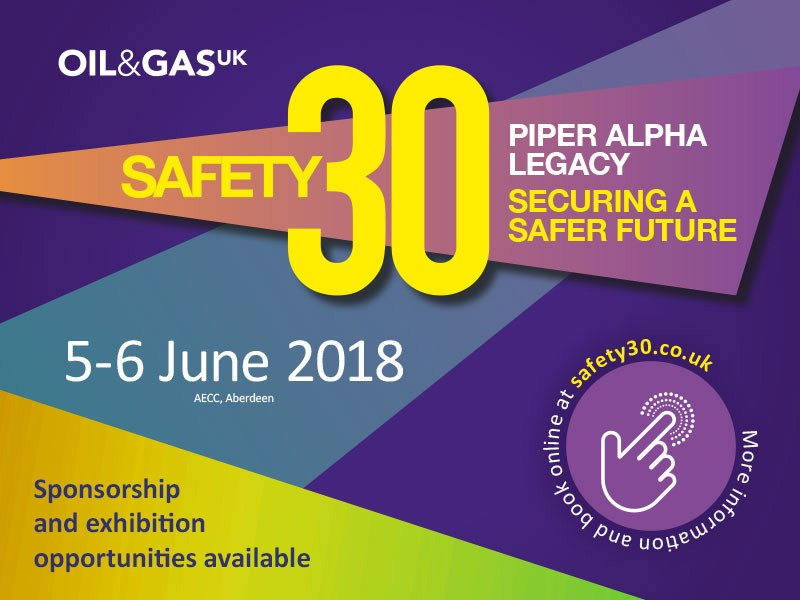 Oil & Gas UK - Securing a safer future