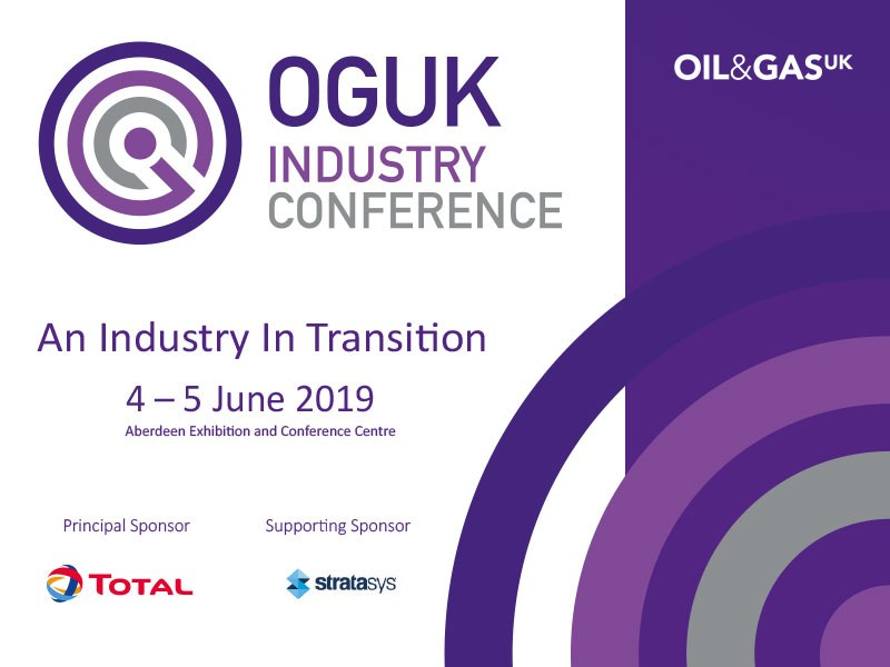 Oil & Gas UK - an industry in transition