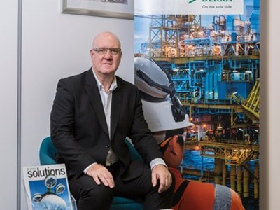Oil and gas industry sees return of investment in the workforce