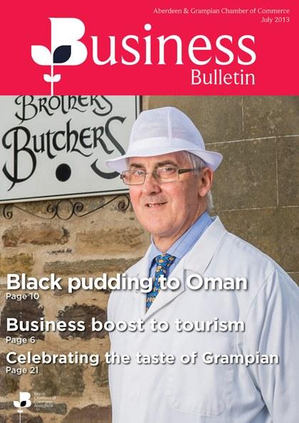 2013 Jul Bulletin