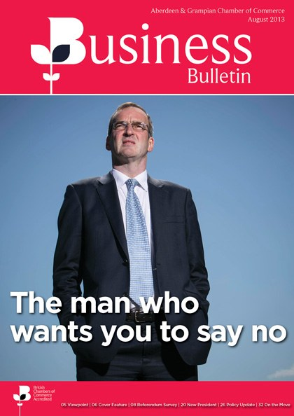 2013 Aug Bulletin