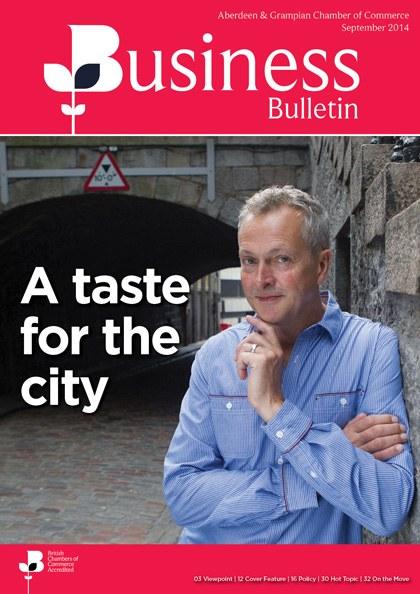 2014 Sep Bulletin
