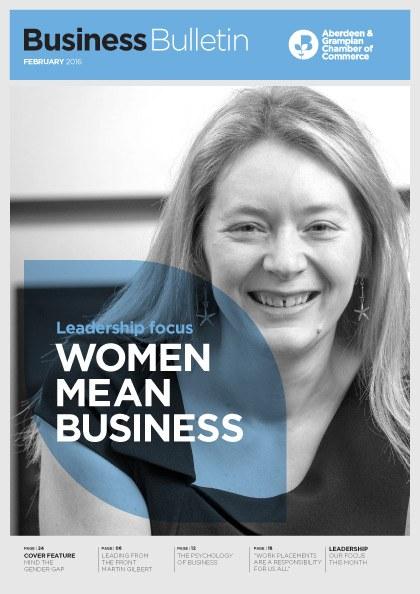 2016 February Business Bulletin