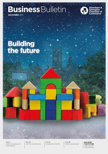 December Business Bulletin 2017
