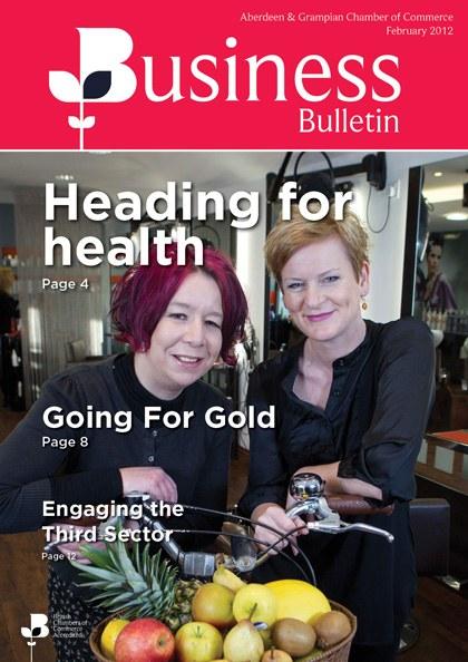 2012 Feb Bulletin