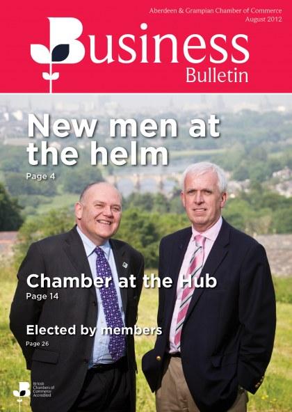 2012 Aug Bulletin