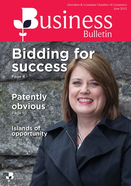 2012 June Bulletin