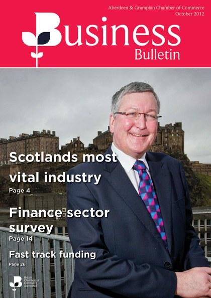 2012 Oct Bulletin