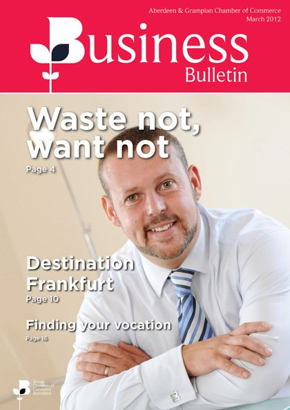 2012 Mar Bulletin