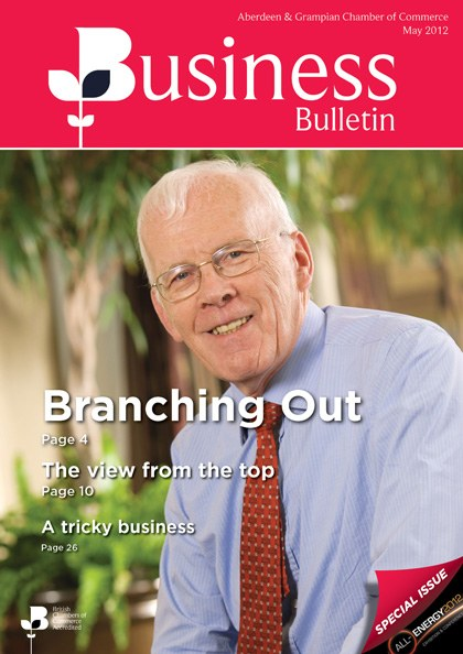 2012 May Bulletin