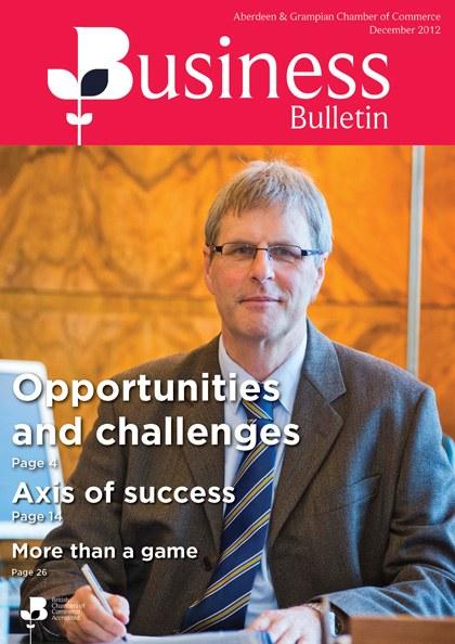 2012 Dec Bulletin
