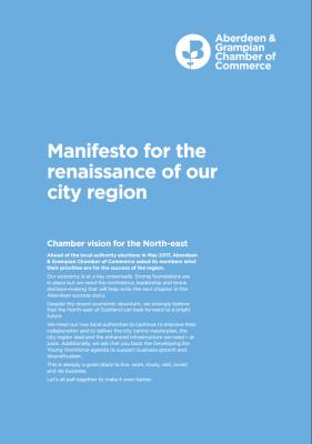 2017 elections Manifesto