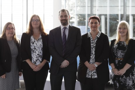 AAB strengthens its indirect tax team