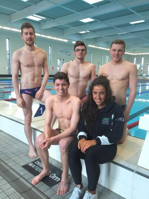 Aberdeen Sports Village Sees Top Athletes Qualify For Olympic Trials