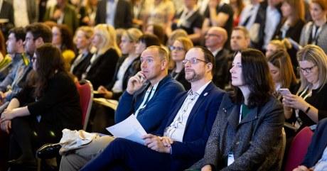 Engaging seminar at TUBS2018