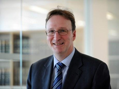 Richard Masters, chairman Scotland Northern Ireland Pinsent Masons LLP