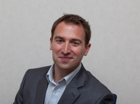 David Tawse, managing director of Nimbus Blue Limited