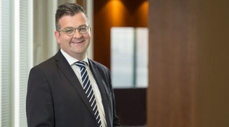 Jamie Kerr, partner, Burness Paull LLP