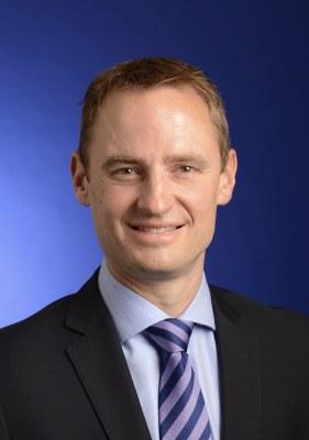 Graham Nicoll, head of Midlands, North & West
