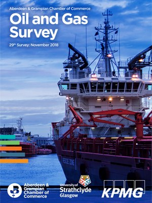 29th Oil and Gas Survey