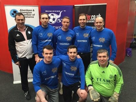 AGCC Allstars team