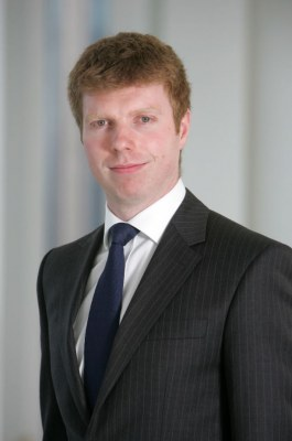 Kenny Munro, director, PwC Scotland