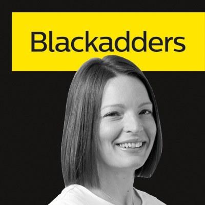 Suzi Low, associate solicitor, Blackadders LLP
