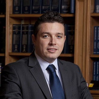Scott Whigham, property manager at Blackadders LLP