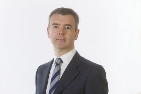 Euan Smith, partner, Pinsent Masons LLP