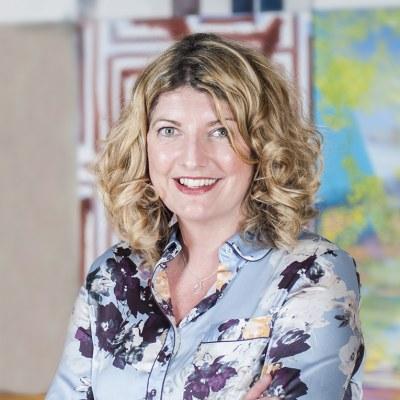Deborah McCormack, head of early talent at Pinsent Masons LLP