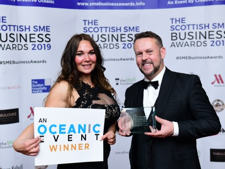 Claire and grant Keenan