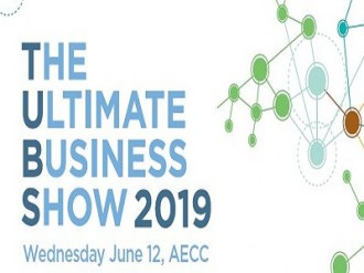 David Lloyd Aberdeen will be on Stand 18 at The Ultimate Business Show on June 12
