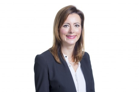 Lucy Pringle, legal director at law firm Womble Bond Dickinson