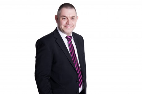 Neil Purcell, head of consultancy, Restrata