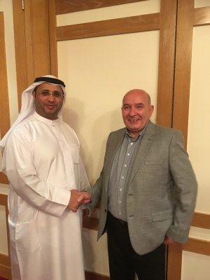 Norco Group Enter Joint Venture With Al Yaseah Of Abu Dhabi