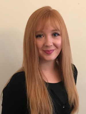 Kasia Thomson, trainee solicitor at Blackadders LLP