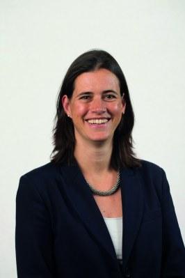 Clare Richardson, area director, SME banking, Bank of Scotland