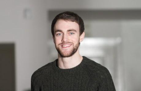 Ross Thomson, digital developer, FortyTwo Studio