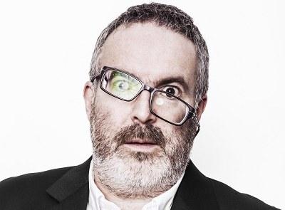 Jeff Burns, Presenter at Fifth Dimension