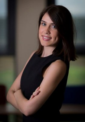 Nicole Stewart, consultant, DEKRA Organisational Reliability