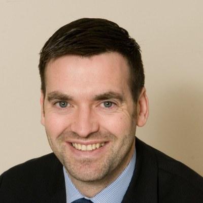 Steven Fraser, head of global mobility