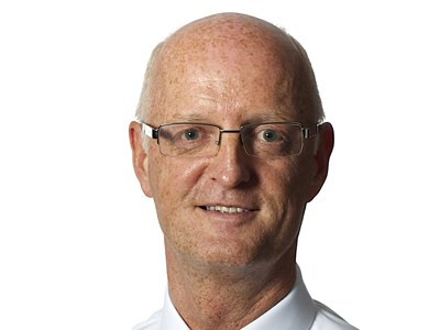 Eric Curran, managing partner at DM Hall