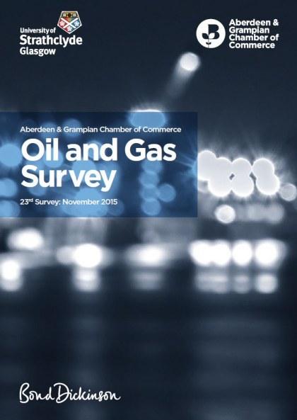 23rd Survey: Nov 2015