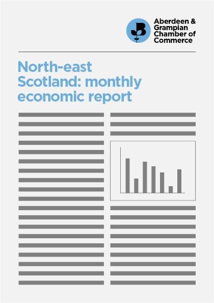 NE Scotland economic report: January 2015