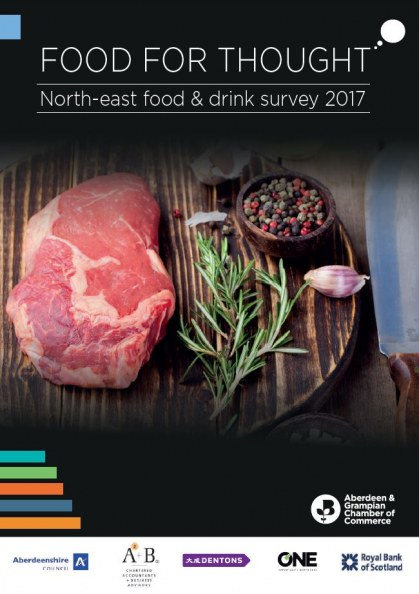 North-east Food and Drink survey 2017