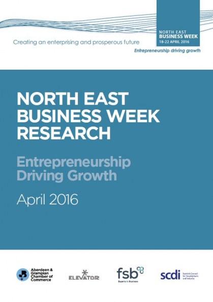 NEBW Report 2016