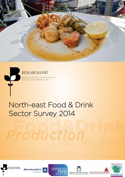 North-east Food & Drink Sector Survey 2014