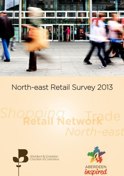 North-east Retail Survey 2013