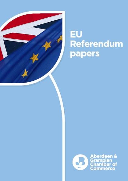Trade and the EU Referendum